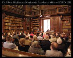 20 04 215 inaugurazione Ex Libris Biblioteca Braidense rivetti