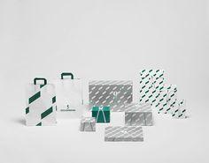 Stockmann Packaging on Behance