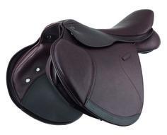 Shires Equestrian Puissance Close Contact Saddle