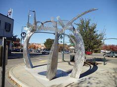 Hootie & the Blowfish Memorial, Columbia, SC