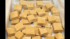 Making 2 Ingredient Peanut Butter Fudge – Fastest, Easiest Fudge Recipe EVER - Topbuzz 2 Ingredient Peanut Butter Fudge Recipe, Butter Roll Recipe, 2 Ingredient Fudge, 2 Ingredient Recipes, Peanut Butter Roll, Easiest Fudge Recipe, Fudge Recipes, Candy Recipes, Dessert Recipes
