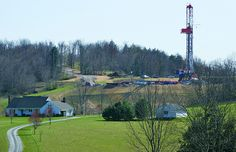 Fracking is a social justice issue