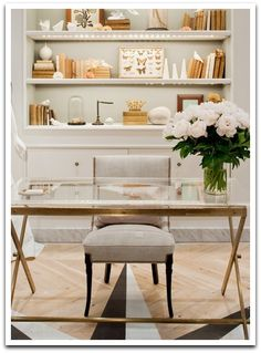 || super chic office space ||