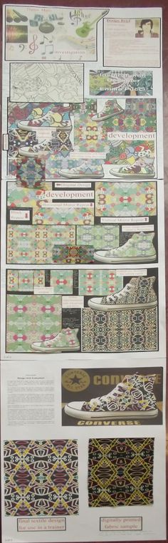 s4 national 5 design folio, 2D textile design Textile Prints, Textile Design, Textiles, Art Club Projects, Art Doodle, Ed Design, Gcse Art Sketchbook, Art Friend, A Level Art