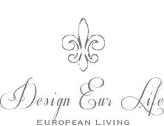 Home | Design Eur Life | it's eur Life... design it well - online shop specializing in great finds from European flea markets