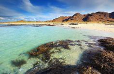 Sanna Bay Ardnamurchan, Scotland