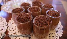 A legjobb Csokis finomság recept fotóval egyenesen a Receptneked.hu gyűjteményéből. Küldte: Ildikó