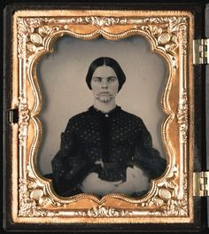 Olive Oatman Was The 1850s Girl With A Tattoo On Her Face