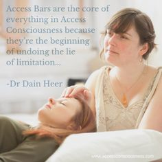 2 things that can change your life - #accessbars and choice. Great blog post! #drdainheer