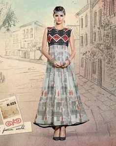 Anarkali Kurtas for women buy online styletag