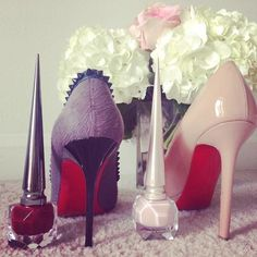 #LouboutinWorld - Christian Louboutin online Boutique