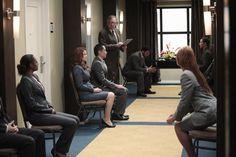 Grey's Anatomy Season 8 Episode 21