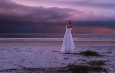 Wedding at sanibel White Dress, Wedding Dresses, Fashion, Bride Dresses, Moda, Bridal Gowns, Fashion Styles, Weeding Dresses, Wedding Dressses