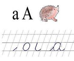 Imagini pentru planse litere clasa I Handwriting, Word Search, Homeschool, Words, Roman, Centre, Full Bed Loft, Calligraphy, Hand Lettering