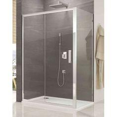 Perete fix SanSwiss Ocelia 90cm Home Deco, Showroom, Bathtub, Bathroom, Standing Bath, Washroom, Bathtubs, Bath Tube, Full Bath