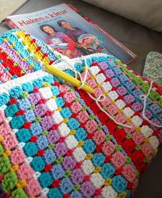Stins: Crochet makes my day!