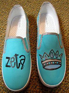 nobody can wear the crown like a zeta!