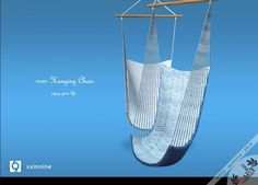 Hanging chair by Xxinnine - Sims 3 Downloads CC Caboodle