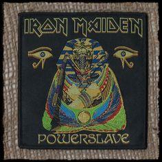 Image of Iron Maiden - Powerslave