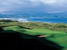 Rosapenna Golf Links - North of Ireland Treasures