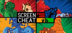 Screencheat on Steam Earth Defense Force, Are You Ok, Hobby Horse, First Person Shooter, Video Game News, Game Night, Best Games, Dog Pictures, Xbox One