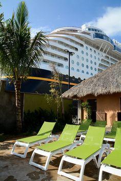 Margaritaville Falmouth, Jamaica Disney Fantasy Trip Report Day 5