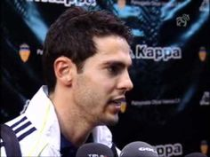 Real Madrid  Valencia 3-6 Real Madrid: Kakàs and Higuaìns post-match comments