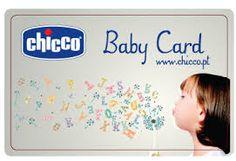 Cartão das Lojas Chicco - Coisas que Funcionam
