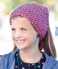 Easy Knit Projects Using the Knook for Kids - Beginners of all ages will enjoy…