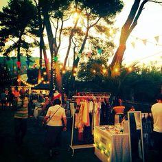 Summer Event at Villa del Mar