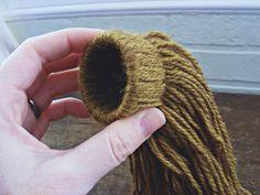 Make it: Winter Hat Ornaments « GOODKNITS // a knitting & crochet blog