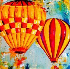 Balões 1