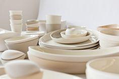 Montreal based ceramicist Basma Osama