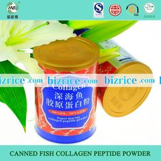 high quality pure hydrolyzed fish collagen export marine in direct manufactuter
