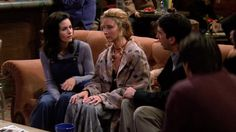 Recap of Friends Season 1 Episode 12 (S01E12) - 24