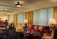 Houston Marriott Westchase - Hotel Concierge Lounge