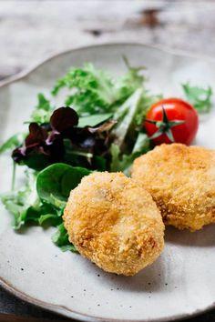 Potato Croquettes - Japanese Korokke