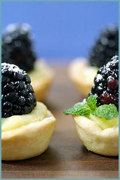 about Blackberry recipes on Pinterest | Blackberries, Blackberry ...
