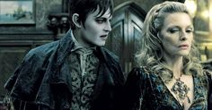 Dark Shadows - costumes by Colleen Atwood