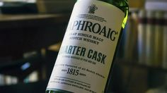 Laphroaig whisky flavors and bouquet, what does Scotch whisky taste like