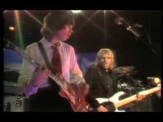 The Cars Live at Musikladen 1979 - Just What I Needed