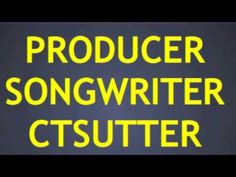 Like This   Sang by Murisa   Written, Produced, Recorded by CTSUTTER