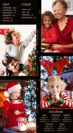 Lightroom Effects, Lightroom Presets Wedding, Photo Editing Vsco, Photography Editing, Christmas Lights In Room, Lightroom Tutorial, Color Grading, Mobiles, Travel Images