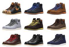 Diemme Roccia Vet Boot | Fall/Winter 2013