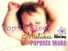 Sleep! It is a proven, scientific fact, that lack of sleep will have a detrimental effect in many areas of our lives, including our health. When baby arrives, all of a sudden sleep is scarce and sorely missed. But it doesn't have to be that way! Listening to others who tell you that sleep deprivation…