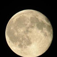 Full Moon, June 2016