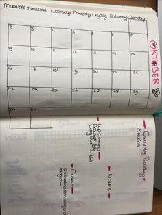 maandoverzicht