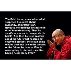 <3 the Dhalai Lama