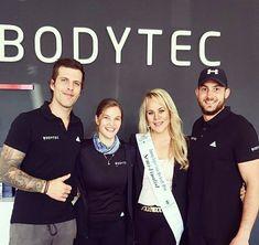 Personal trainers at BODYTEC Montana Pretoria, Lifestyle News, Montana, Trainers, Exercise, Tennis, Ejercicio, Flathead Lake Montana, Excercise