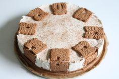Spekulatius-Torte - Zubereitung 10